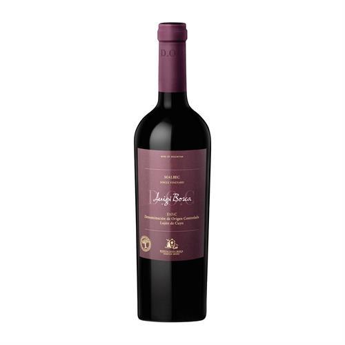 Luigi Bosca Single Vineyard Malbec 2018 75cl Image 1