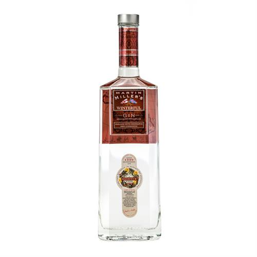 Martin Miller's Winterful Gin 70cl Image 1