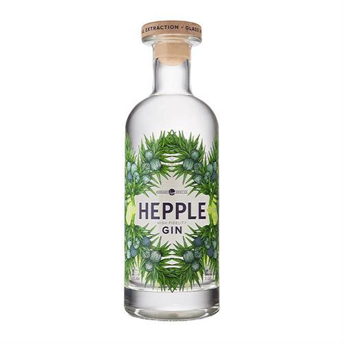 Hepple Gin 70cl Image 1