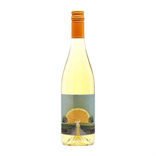 Cramele Recas Solara Orange 2020 75cl Image 1