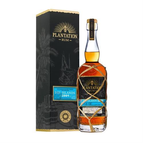 Plantation Single Cask Fiji Islands 2009 Kilchoman Whisky Cask 70cl Image 1