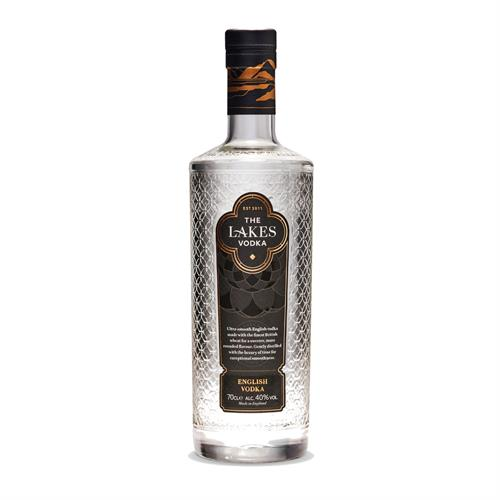 The Lakes Distillery Vodka 70cl Image 1
