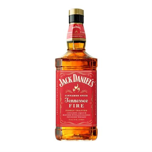 Jack Daniel's Tennessee Fire 70cl Image 1