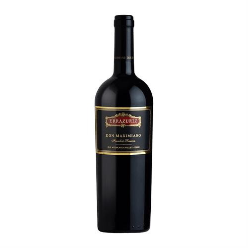 Errazuriz Don Maximiano Founder's Reserve 2013 75cl Image 1