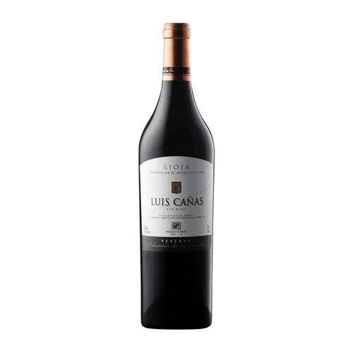 Luis Canas Reserva Seleccion de la Familia Rioja 2016 75cl Image 1