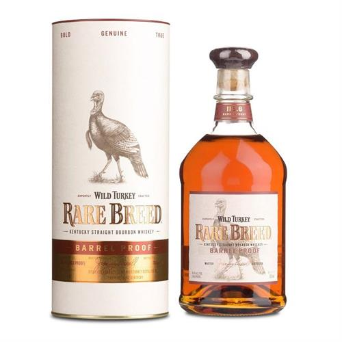 Wild Turkey Rare Breed 70cl Image 1