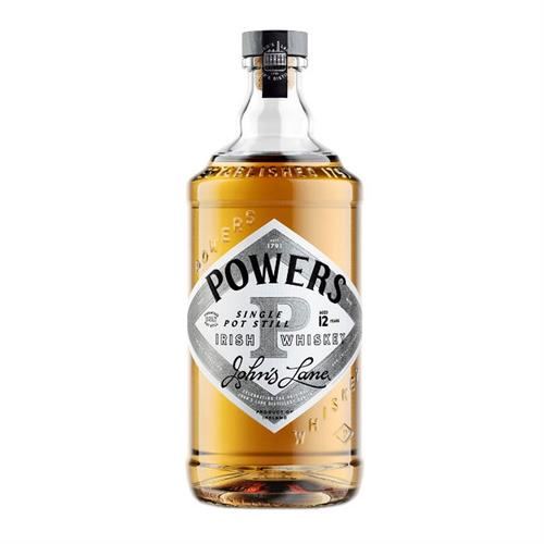 Powers Johns Lane Release 46% 12 Year Old 70cl Image 1