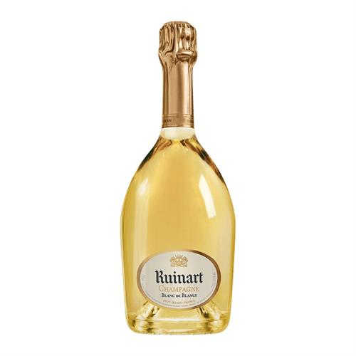 Ruinart Blanc de Blanc Champagne 75cl Image 1