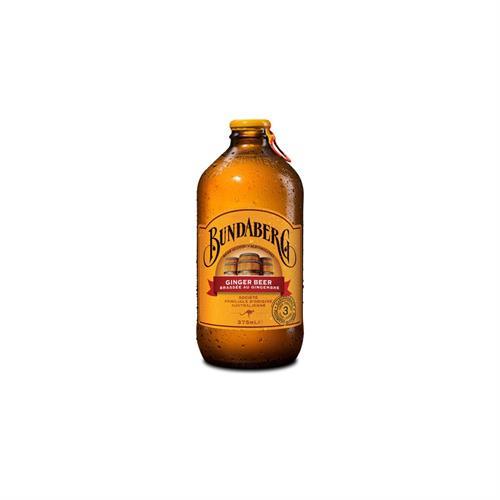 Bundaberg Ginger Beer 375ml Image 1