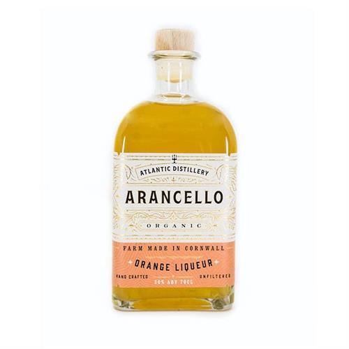 Atlantic Distillery Organic Arancello (Orange) 70cl Image 1