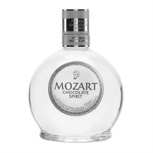 Mozart Chocolate Spirit 70cl Image 1