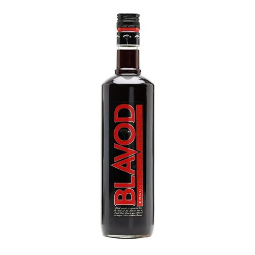 Blavod Black Vodka 70cl Image 1
