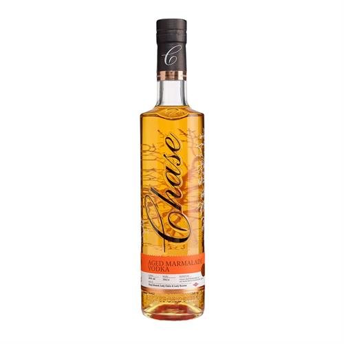 Chase Aged Marmalade Vodka 70cl Image 1