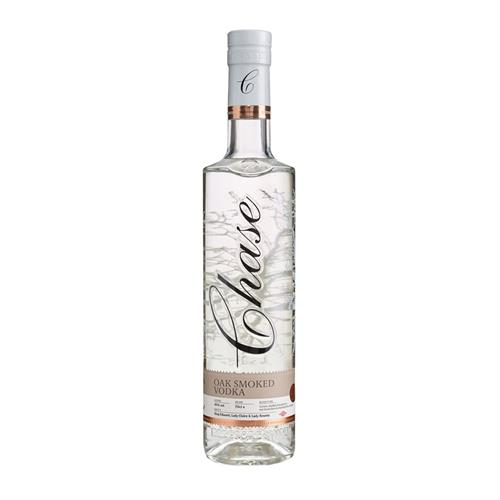 Chase Smoked Vodka 70cl Image 1