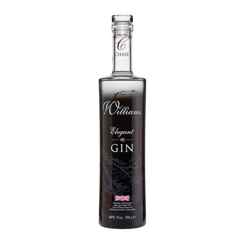Chase Elegant Gin 70cl Image 1
