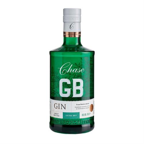 Chase GB Extra Dry Gin 70cl Image 1