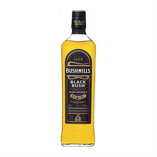 Bushmills Black Bush 70cl Image 1