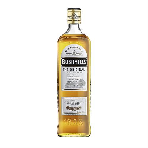 Bushmills Original Whiskey 70cl Image 1