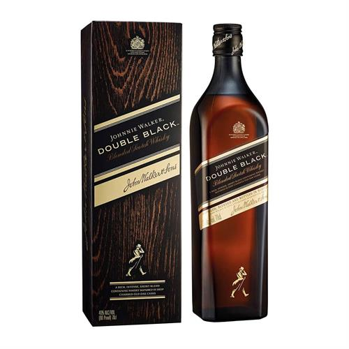 Johnnie Walker Double Black 70cl Image 1